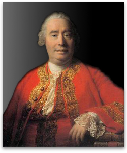 david hume of the standard of taste thesis